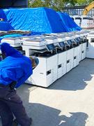 OA機器の仕分け作業スタッフ ◆未経験、フリーター歓迎1