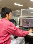 情報表示盤の筐体設計 ★設立60年の老舗メーカー/電力会社・鉄道・高速道路などのインフラを支えます1