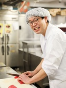調理スタッフ ◎月給35万円以上◎8月オープン予定の和食レストラン◎メニュー開発から参加1