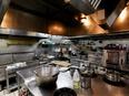 調理スタッフ ◎月給35万円以上◎8月オープン予定の和食レストラン◎メニュー開発から参加2