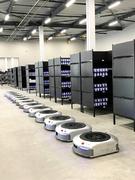 ロボットのソリューション営業◎AI物流ロボットで業界トップシェア!1