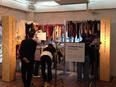 子ども服向けの生地や製品の営業|新規事業の立ち上げメンバーを募集!2