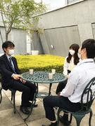 総合職(協会職員)★「日本の産業界を支える」ことがミッション ★定着率90%!働きやすい環境です!1