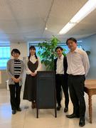 資産税コンサルタント☆相続税申告・不動産法人が強みです。今より一段上にステップアップしませんか?1