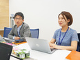 受発注管理(システム及びプロセス改善を担当)◎ヨーグルト『ダノンビオ』などで知られるグローバル企業3