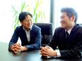 ITエンジニア《前職年収30万円UP保障》月給35万円~|残業月平均10h以下|年平均成長率141%3