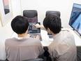 Webエンジニア★未経験から月収50万円クリエイターに!来期は会社の成長期。100名以上の積極採用!2