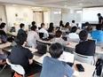Webエンジニア★未経験から月収50万円クリエイターに!来期は会社の成長期。100名以上の積極採用!3