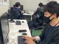社内SE(プロジェクトマネージャー)◆平均年収:1018万円◆実働7時間◆フレックスタイム制の利用可3