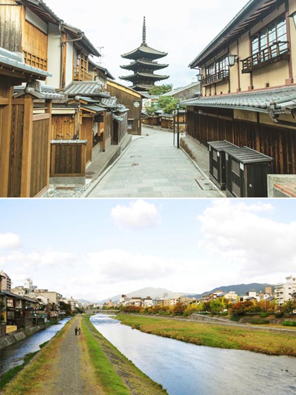 都市ブランディングアドバイザー(京都市の新たなイメージ作りやPR戦略を考えます)★リモートワーク中心イメージ1