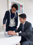 採用部門幹部候補 ★IPO準備企業で採用マーケ・ブランディングのリーダーに!1
