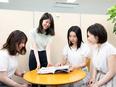 関西で働く事務 ★転勤なし・土日祝休み・最大9連休…理想の職場と出会えます!3