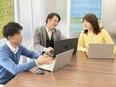 システムエンジニアの人材営業◎あなたの成長と可能性を全力で応援!!☆インセンティブ制度あり!2