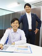 PRスタッフ ◎トップ営業のノウハウが手に入る/未経験から月給23万円以上+インセンティブ+賞与1