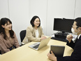 自社サービスのディレクター ◎業界トップクラスシェア『EPARK歯科』関連の顧客フォローや利用促進2