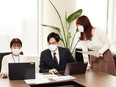ビジネスアナリスト ◎未経験歓迎/フレックスタイム制/年間休日120日2