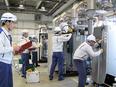 サービスエンジニア★シェアトップクラスの機械メーカー■10期連続黒字経営■手当充実■年休122日2