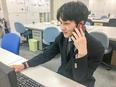 医療施設フォロースタッフ ◎月給25万円以上 ◎未経験・資格ナシでOK!2