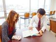 自動車教習所のインストラクター ★1年で90%が正社員登用!月給25万円以上にUP/設立55年以上3