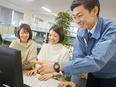 未経験からはじめる、サービススタッフ│★10名以上の積極採用!創業63年、インフラを扱う安定企業です3