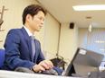 WEB広告営業 ★月給29.3万円以上/完休2日(土・日)/リモート商談実施中2