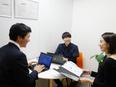 営業スタッフ★既存顧客中心/完全週休2日制/教育体制充実/賞与年2回!3