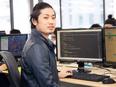 Webコーダー◎WordPressのテーマの開発等も可/土日祝休み/新宿御苑前駅直結の新しいオフィス3