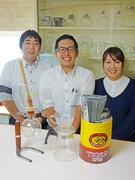 営業 ◆街の喫茶店がお得意さま│コーヒー豆・焙煎加工の専門商社★増員募集!1