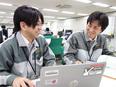 未経験からはじめる技術営業 ★教育期間は3~5年。じっくり育て上げます|月給25万円以上スタート!2