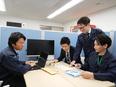 プロジェクト管理(内勤メイン)★NECグループ・年間休日125日2
