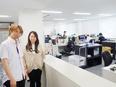 事務スタッフ(報告書や図面の作成を担当)★東京都と取引している安定企業!10時出社!残業月10h以内2