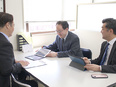 巻き寿司の企画営業 ★未経験歓迎!OEMの商品開発に携わる★SNS映え・グローバル展開も可能な商材!3