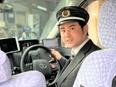 タクシードライバー ◎未経験OK! ◎月収40万円以上も可能な歩合制度あり!2
