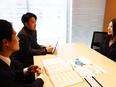 クラウドサービスの法人営業 ◎20年連続売上アップ/『楽楽精算』などシェアトップクラスの自社サービス3
