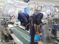 工務スタッフ(お弁当などをつくる食品工場です!)★JASDAQ上場企業/各種手当充実2