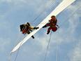 ロープアクセス工事技術者 ★風力発電機のメンテナンスなど ★業界の先駆け企業で将来性抜群2
