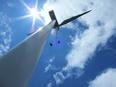 ロープアクセス工事技術者 ★風力発電機のメンテナンスなど ★業界の先駆け企業で将来性抜群3