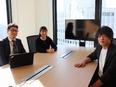 開発エンジニア◎東証一部上場企業のグループ会社|プライム案件約80%|在宅勤務の人が約9割|副業OK2