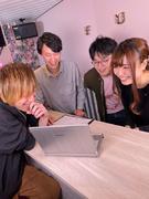 エンターテインメントカフェの店舗責任者 ◆異業種からの挑戦歓迎!1