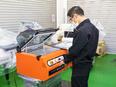 包装機械のセールスエンジニア(世界トップ級シェアの製品を扱います)◎年間休日120日◎充実の福利厚生3