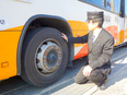 バスの運転手 ◆未経験OK!◆初年度月収例27万円/年収例500万円3
