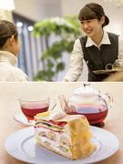 『HARBS』の店舗運営スタッフ◎未経験歓迎/創業40年目のハンドメイドケーキを提供する人気カフェ1