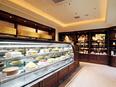 『HARBS』の店舗運営スタッフ◎未経験歓迎/創業40年目のハンドメイドケーキを提供する人気カフェ3