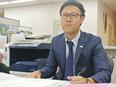 東証一部上場企業の正社員。年収800万円を超える社員の多くがフリーターからの転身/営業2