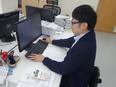 管理事務 ★経理や総務など幅広く担当します。3
