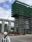 高速道路の施工管理(昨年度賞与7.5ヶ月分/残業は月20~30時間)1