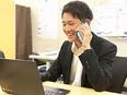 介護分野の人材コーディネーター(未経験歓迎)◎新規事業の初期メンバー|月給28万円以上|年休124日2