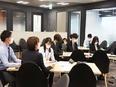 財務経理 ◎経験を活かして、さらに成長できる環境!/主任クラスのポジションを目指すことも可能!3