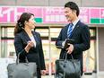 未経験の転職者が活躍中!平均年収819万円。昨年賞与5ヵ月分/営業3