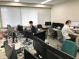 Webシステムエンジニア(チームリーダー候補)◎札幌勤務/年間休日126日/残業平均10時間以下3